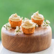 raw carrot cake u0026 cupcakes healthy mama mag