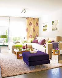 Colorful Living Room Interior Design Ideas - Colorful living room