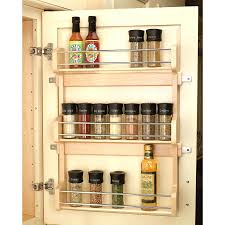 shelves diy pallet spice rackhang it on the wall inside a