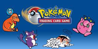 pokémon trading card game game boy color games nintendo