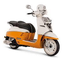 persio car scooters mopeds django evasion 150cc retro vintage style