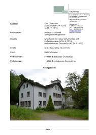 Haus Mit Grundst K Erneut Versteigerungstermin V Haus Schöneck C D Stunz Weg 10