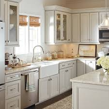 kitchen cabinet refacing at home depot how to choose cabinet makeover or new cabinets the home depot