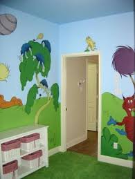 Dr Seuss Kids Room by Dr Seuss Playroom Any Kid Would Love This Room It U0027s The Size Of