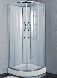 Bathroom Shower Units Tremendeous Shower Cabins Cubicles Cabinets Units At Bathroom
