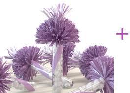 lavender baby shower decorations shower centerpieces and favors unique shower centerpieces and