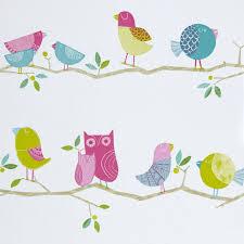 owl wallpaper for kids