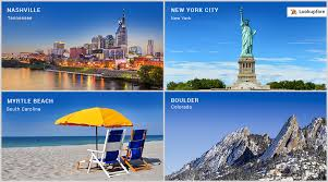 best places to travel in the usa lookupfare