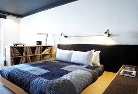 ace hotel london remodelista apc quilt home hout bay pinterest