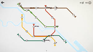 Stockholm Metro Map by We Asked A Transit Planner How To Up Our U0027mini Metro U0027 Game Waypoint