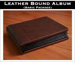 Leather Bound Wedding Album Products U2013 Page 2 U2013 Blog Leap Photography