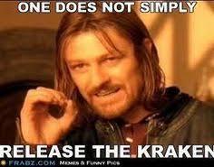 Release The Kraken Meme Generator - pin by jessica juarez on jessica s corner pinterest crossfit
