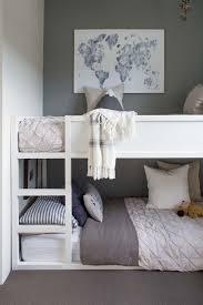 Ikea White Bunk Bed Blue World