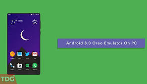 install android on pc how to install android 8 0 oreo emulator on pc using android studio