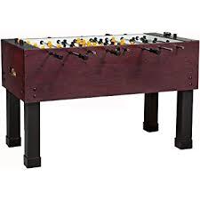 Harvard Foosball Table Parts by Amazon Com Tornado T 3000 Foosball Table With 1 Man Goalie Toys