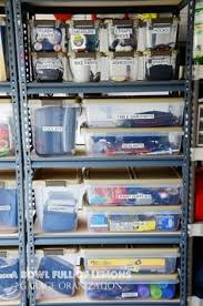 How To Organize Garage - take back your garage garage storage solutions consumer reports