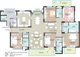 3880 sq ft 5 bhk 5t apartment for sale in indiabulls infraestate