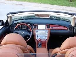 Saddle Interior Lexus Search Fs 2002 Sc430 Black Saddle W 100k Warrante