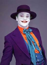imagenes de jack napier the joker jack nicholson jack nicholson joker and batman