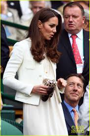duchess kate u0026 pippa middleton wimbledon finals photo 2684539