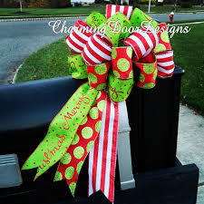Christmas Mailbox Decoration Ideas 5 Easy Christmas Mailbox Decoration Ideas
