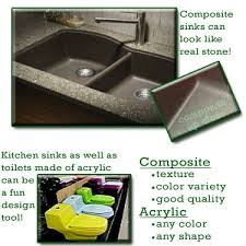 Used Stainless Steel Sinks Befon For What Is My Kitchen Sink Made Of Dengarden