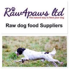 raw4paws ltd