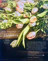 The Language Of Flowers The Language Of Flowers Throwback Thursday Beth Daigle