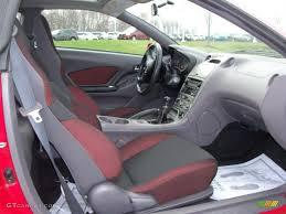 2002 Toyota Celica Interior Black Red Interior 2001 Toyota Celica Gt Photo 48226238