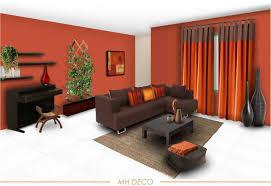 living room decor ideas with brown furniture interior design