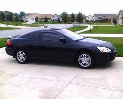 2006 black honda accord coupe abumusaab 2006 honda accord specs photos modification info at