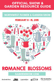 2015 official show u0026 resource guide for the northwest flower