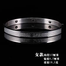 energy bracelet titanium images Usd 106 98 japan momo imported pure titanium germanium magnet jpg