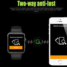 android bluetooth smart watch w sim card slot 2 5d arc hd screen