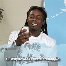 Lil Wayne Memes - looks washed up to me lil wayne memes pinterest lil wayne