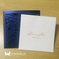 Folded Wedding Invitations Lace Wedding Invitations Free Shipping