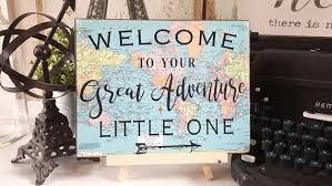 travel themed baby shower impressive ideas adventure themed baby shower strikingly design