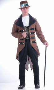 vampire costume spirit halloween steampunk halloween costumes for men