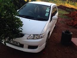 used 2005 mazda premacy 20s dba crew for sale bf706428 be forward
