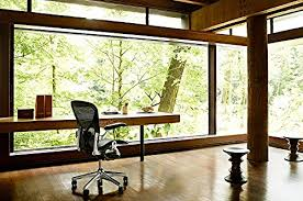 Herman Miller Aeron Executive Chair Executive Chair Buyer U0027s Guide Officechairexpert Com
