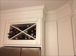 how to install crown molding on kitchen cabinets video black