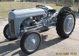 ford 2n paint color yesterday u0027s tractors