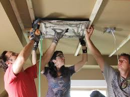 how to install a stamped tin ceiling how tos diy