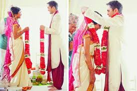indian wedding flower garland the significance of garlands in indian wedding exploring indian