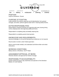 Resume Template For Caregiver Position Caregivers Description And Child Care Description Resume