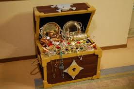 make your own treasure chest plans diy free download build a