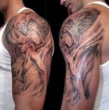 angel tattoo sleeves ideas tattoo art design ideas