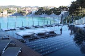 chambres d hotes ile rousse piscine de l hotel photo de hôtel ile rousse thalazur bandol