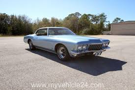 Buick Muscle Cars - 1972 buick riviera boattail 056