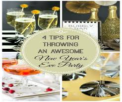 100 new years eve cocktail party ideas 10 best champagne